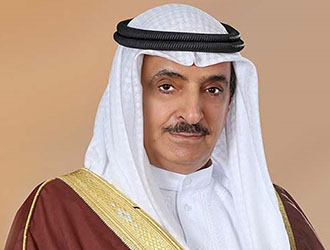 His Excellency Sheikh Salman Bin Abdullah Al Khalifa