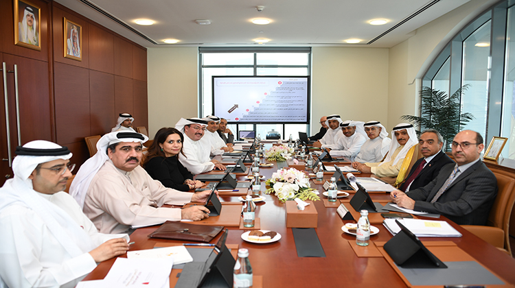 RERA held its first Board meeting of 2020 on 26th February, 2020