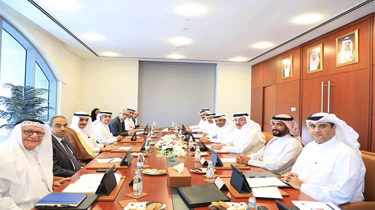 The Board of Directors of RERA held its meeting on the 6th November 2019